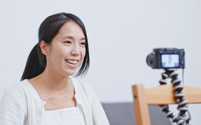7 Things To Do At Home To Record Videos for eLearning