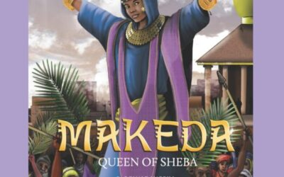 Women's History Month: The Queen of Sheba